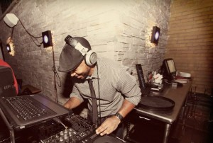 Dj Reddy Fox