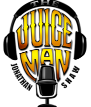 Juice Man logo