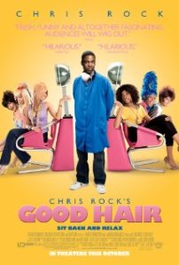 good hair - movie poster