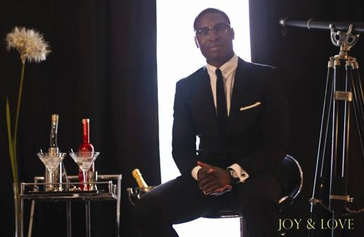 Image of John Robinson Jr
