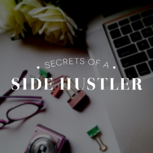 secrets of a side hustler