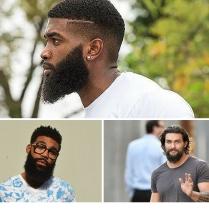 WWM - Bearded cuties