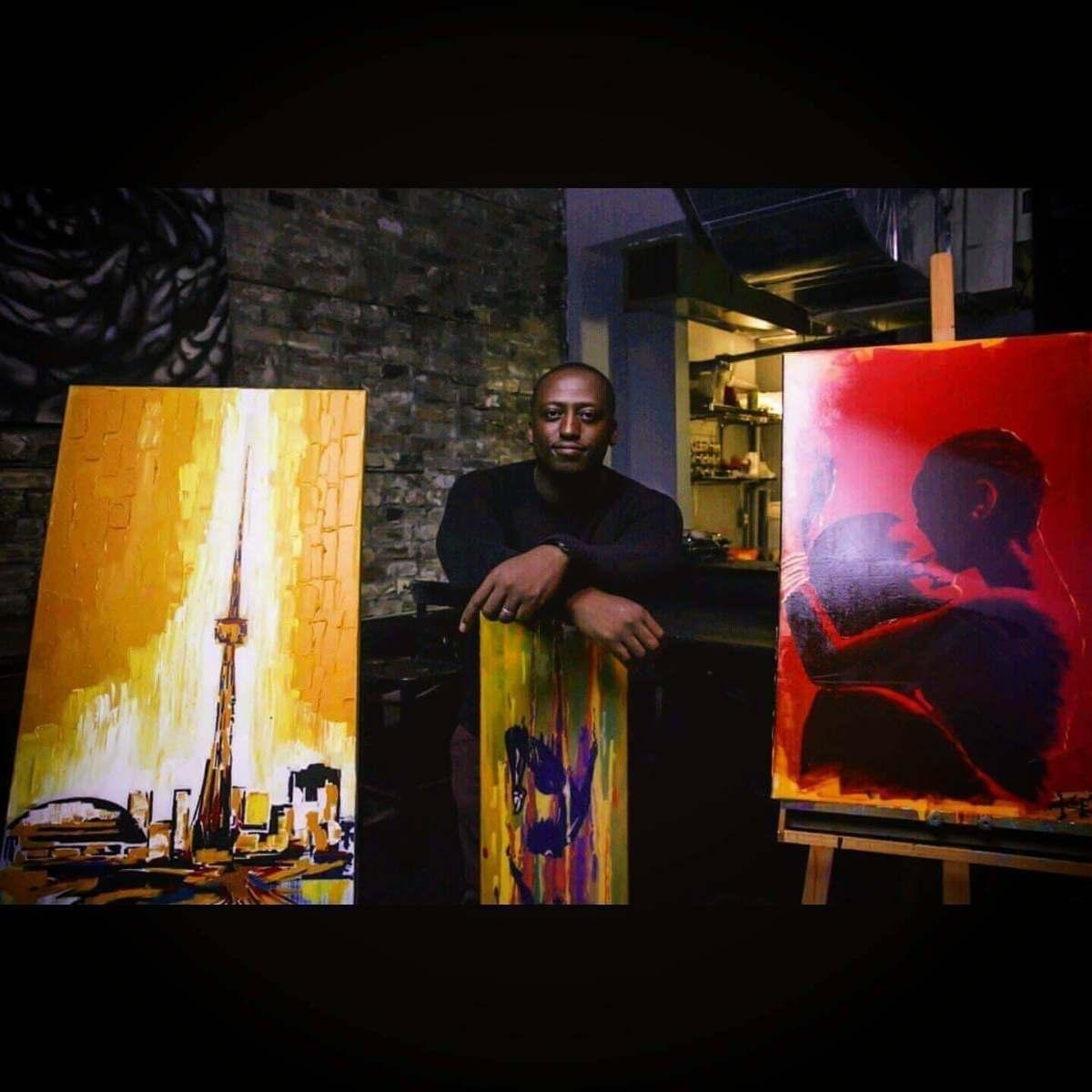 Kofi Frempong: Creating Positive Black Images